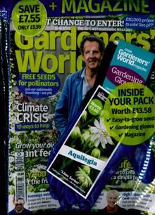Bbc Gardeners World Magazine JUN 20 Order Online