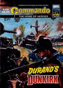 Commando Home Of Heroes Magazine NO 5335 Order Online