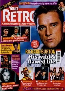 Yours Retro Magazine NO 26 Order Online