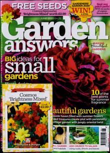 Garden Answers Magazine Issue JUN 20