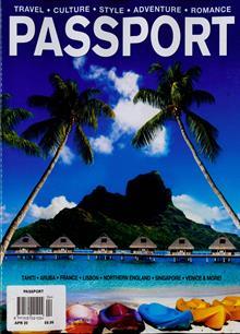 Passport Magazine APR 20 Order Online