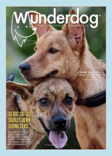 Wunderdog Magazine Issue 3 Order Online