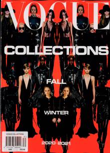 Vogue Collections Magazine NO 30 Order Online