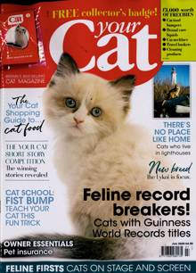 Your Cat Magazine JUL 20 Order Online