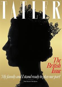 Tatler Magazine JUN 20 Order Online