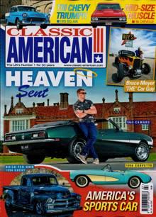 Classic American Magazine JUL 20 Order Online