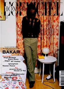 L Officiel Hommes Magazine Issue 69