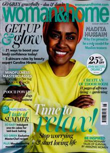 Woman And Home Magazine AUG 20 Order Online