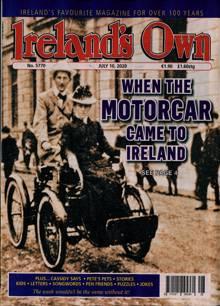 Irelands Own Magazine NO 5770 Order Online
