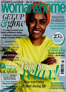 Woman And Home Compact Magazine AUG 20 Order Online