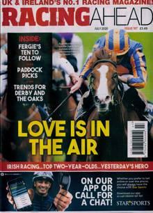 Racing Ahead Magazine JUL 20 Order Online