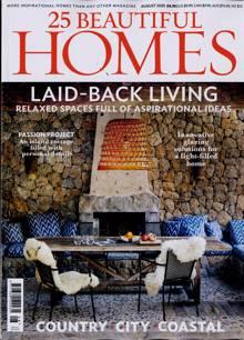 25 Beautiful Homes Magazine AUG 20 Order Online