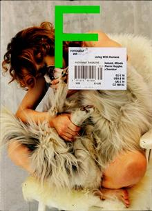 Fotograf Magazine Issue 35