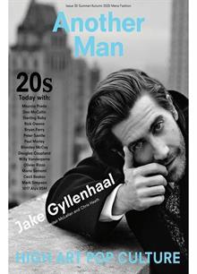 Another Man Magazine SUM/AUT Order Online