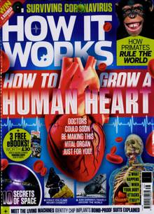 How It Works Magazine NO 138 Order Online