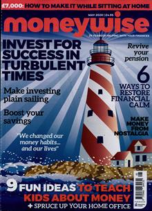 Moneywise Magazine MAY 20 Order Online
