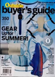 Outside Magazine BUY GD SUM Order Online
