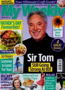 My Weekly Magazine 06/06/2020 Order Online