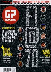 Gp Racing Magazine JUN 20 Order Online