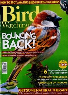 Bird Watching Magazine JUL 20 Order Online