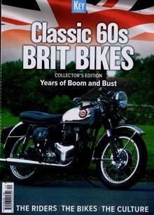 Classic 60S Brit Bikes Magazine ONE SHOT Order Online