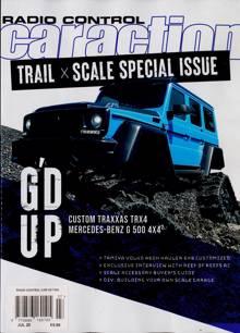 Radio Control Car Action Magazine JUL 20 Order Online