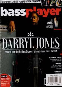 Bass Player Magazine JUN 20 Order Online