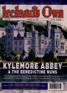 Irelands Own Magazine Issue NO 5775