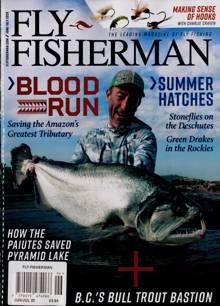 Fly Fisherman Magazine JUN-JUL Order Online