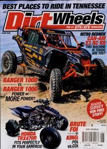 Dirt Wheels Magazine JUN 20 Order Online