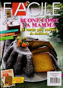 Facile Cucina Magazine Issue 04