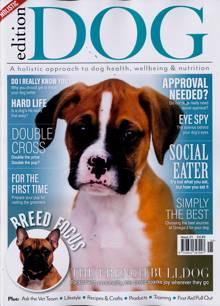 Edition Dog Magazine NO 21 Order Online