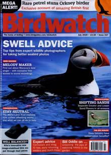 Birdwatch Magazine JUL 20 Order Online