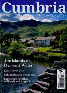 Cumbria Magazine JUL 20 Order Online