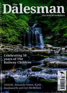 Dalesman Magazine JUL 20 Order Online