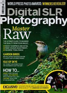 Digital Slr Photography Magazine Issue JUN 20