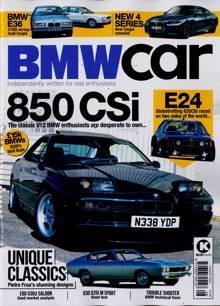 Bmw Car Magazine AUG 20 Order Online