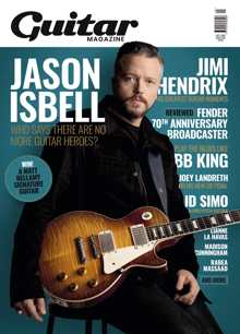 Guitar Magazine SEP 20 Order Online