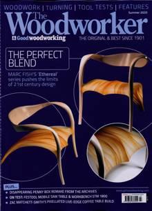 Woodworker Magazine JUL-AUG Order Online