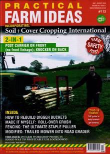 Practical Farm Ideas Magazine NO 113 Order Online