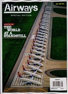 Airways Magazine Issue MAY-JUN