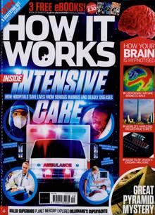 How It Works Magazine NO 140 Order Online