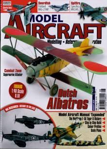 Model Aircraft Magazine Issue AUG 20