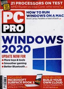 Pc Pro Magazine SEP 20 Order Online