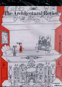 Architectural Review Magazine JUN 20 Order Online