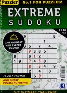 Extreme Sudoku Magazine NO 76 Order Online
