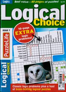 Logical Choice Magazine Issue NO 7
