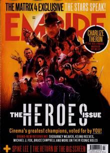 Empire Magazine JUL 20 Order Online