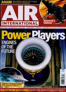 Air International Magazine JUL 20 Order Online