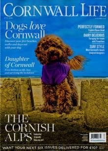 Cornwall Life Magazine JUL 20 Order Online